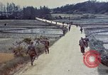 Image of Marine Reconnaissance company Okinawa Ryukyu Islands, 1945, second 15 stock footage video 65675052860
