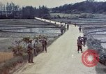 Image of Marine Reconnaissance company Okinawa Ryukyu Islands, 1945, second 17 stock footage video 65675052860