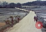 Image of Marine Reconnaissance company Okinawa Ryukyu Islands, 1945, second 19 stock footage video 65675052860
