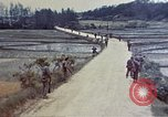 Image of Marine Reconnaissance company Okinawa Ryukyu Islands, 1945, second 20 stock footage video 65675052860