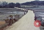 Image of Marine Reconnaissance company Okinawa Ryukyu Islands, 1945, second 22 stock footage video 65675052860