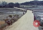 Image of Marine Reconnaissance company Okinawa Ryukyu Islands, 1945, second 24 stock footage video 65675052860