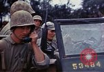 Image of Marine Reconnaissance company Okinawa Ryukyu Islands, 1945, second 38 stock footage video 65675052860