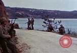 Image of Marine Reconnaissance company Okinawa Ryukyu Islands, 1945, second 42 stock footage video 65675052860