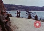 Image of Marine Reconnaissance company Okinawa Ryukyu Islands, 1945, second 43 stock footage video 65675052860