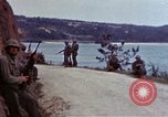 Image of Marine Reconnaissance company Okinawa Ryukyu Islands, 1945, second 44 stock footage video 65675052860