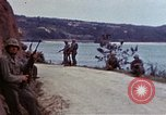 Image of Marine Reconnaissance company Okinawa Ryukyu Islands, 1945, second 45 stock footage video 65675052860