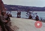 Image of Marine Reconnaissance company Okinawa Ryukyu Islands, 1945, second 46 stock footage video 65675052860