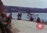 Image of Marine Reconnaissance company Okinawa Ryukyu Islands, 1945, second 48 stock footage video 65675052860