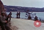 Image of Marine Reconnaissance company Okinawa Ryukyu Islands, 1945, second 49 stock footage video 65675052860