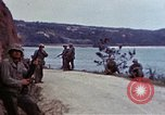 Image of Marine Reconnaissance company Okinawa Ryukyu Islands, 1945, second 53 stock footage video 65675052860