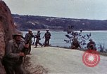 Image of Marine Reconnaissance company Okinawa Ryukyu Islands, 1945, second 55 stock footage video 65675052860