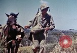 Image of 6th Marine Division 4th Marines Okinawa Ryukyu Islands, 1945, second 11 stock footage video 65675052862