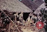 Image of 6th Marine Division 4th Marines Okinawa Ryukyu Islands, 1945, second 28 stock footage video 65675052862