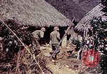 Image of 6th Marine Division 4th Marines Okinawa Ryukyu Islands, 1945, second 29 stock footage video 65675052862
