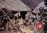 Image of 6th Marine Division 4th Marines Okinawa Ryukyu Islands, 1945, second 30 stock footage video 65675052862