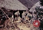Image of 6th Marine Division 4th Marines Okinawa Ryukyu Islands, 1945, second 31 stock footage video 65675052862