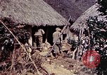 Image of 6th Marine Division 4th Marines Okinawa Ryukyu Islands, 1945, second 32 stock footage video 65675052862