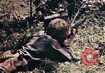 Image of 6th Marine Division 4th Marines Okinawa Ryukyu Islands, 1945, second 36 stock footage video 65675052862