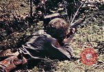 Image of 6th Marine Division 4th Marines Okinawa Ryukyu Islands, 1945, second 37 stock footage video 65675052862