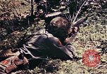 Image of 6th Marine Division 4th Marines Okinawa Ryukyu Islands, 1945, second 38 stock footage video 65675052862
