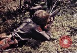 Image of 6th Marine Division 4th Marines Okinawa Ryukyu Islands, 1945, second 42 stock footage video 65675052862