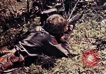 Image of 6th Marine Division 4th Marines Okinawa Ryukyu Islands, 1945, second 43 stock footage video 65675052862