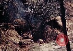 Image of 1st Battalion 4th Marines Okinawa Ryukyu Islands, 1945, second 20 stock footage video 65675052864