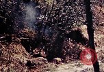 Image of 1st Battalion 4th Marines Okinawa Ryukyu Islands, 1945, second 25 stock footage video 65675052864