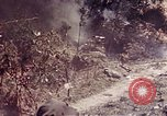 Image of 1st Battalion 4th Marines Okinawa Ryukyu Islands, 1945, second 34 stock footage video 65675052864
