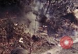 Image of 1st Battalion 4th Marines Okinawa Ryukyu Islands, 1945, second 38 stock footage video 65675052864