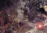 Image of 1st Battalion 4th Marines Okinawa Ryukyu Islands, 1945, second 39 stock footage video 65675052864