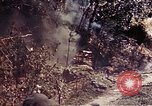 Image of 1st Battalion 4th Marines Okinawa Ryukyu Islands, 1945, second 40 stock footage video 65675052864