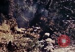 Image of 1st Battalion 4th Marines Okinawa Ryukyu Islands, 1945, second 42 stock footage video 65675052864