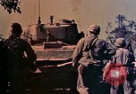 Image of 29th Marine Division Okinawa Ryukyu Islands, 1945, second 25 stock footage video 65675052879