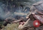 Image of 1st Marine Regiment Naha Okinawa Ryukyu Islands, 1945, second 49 stock footage video 65675052912