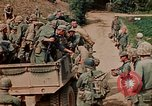 Image of 5th Marine Regiment Okinawa Ryukyu Islands, 1945, second 26 stock footage video 65675052919