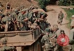 Image of 5th Marine Regiment Okinawa Ryukyu Islands, 1945, second 29 stock footage video 65675052919