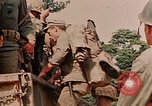 Image of 5th Marine Regiment Okinawa Ryukyu Islands, 1945, second 31 stock footage video 65675052919