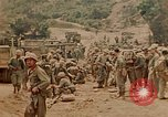 Image of 5th Marine Regiment Okinawa Ryukyu Islands, 1945, second 46 stock footage video 65675052919