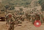 Image of 5th Marine Regiment Okinawa Ryukyu Islands, 1945, second 47 stock footage video 65675052919