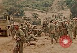 Image of 5th Marine Regiment Okinawa Ryukyu Islands, 1945, second 48 stock footage video 65675052919