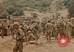 Image of 5th Marine Regiment Okinawa Ryukyu Islands, 1945, second 49 stock footage video 65675052919