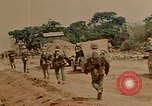 Image of 5th Marine Regiment Okinawa Ryukyu Islands, 1945, second 52 stock footage video 65675052919