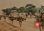 Image of 5th Marine Regiment Okinawa Ryukyu Islands, 1945, second 54 stock footage video 65675052919