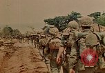 Image of 5th Marine Regiment Okinawa Ryukyu Islands, 1945, second 59 stock footage video 65675052919