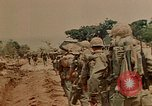Image of 5th Marine Regiment Okinawa Ryukyu Islands, 1945, second 61 stock footage video 65675052919