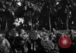 Image of 182nd Regiment Cebu Philippines, 1945, second 18 stock footage video 65675052929