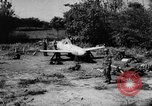 Image of Japanese suicide bomb rocket Okinawa Ryukyu Islands, 1945, second 1 stock footage video 65675052931