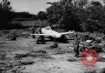 Image of Japanese suicide bomb rocket Okinawa Ryukyu Islands, 1945, second 3 stock footage video 65675052931
